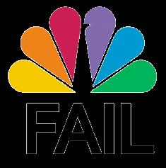 MSNBC - fail